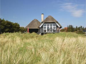 Three-Bedroom Holiday home with Sea View in Blåvand, Dovolenkové domy  Blåvand - big - 32