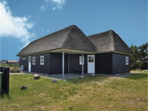 Three-Bedroom Holiday home with Sea View in Blåvand, Dovolenkové domy  Blåvand - big - 33
