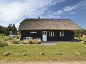Three-Bedroom Holiday home with Sea View in Blåvand, Dovolenkové domy  Blåvand - big - 34