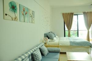Hello Guest House, Hostels  Jinghong - big - 29