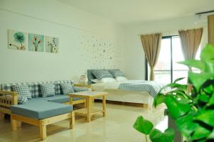 Hello Guest House, Hostels  Jinghong - big - 32