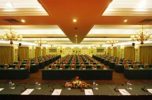 Hangzhou Huagang HNA Resort, Rezorty  Chang-čou - big - 20