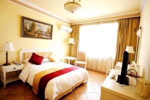 Hangzhou Huagang HNA Resort, Rezorty  Chang-čou - big - 3