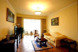 Hangzhou Huagang HNA Resort, Rezorty  Hangzhou - big - 6