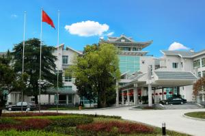 Hangzhou Huagang HNA Resort, Rezorty  Chang-čou - big - 23