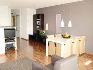 Apartment Vlissingen, Appartamenti  Vlissingen - big - 5