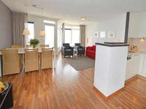 Apartment Vlissingen, Appartamenti  Vlissingen - big - 8