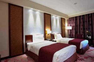 Al Marwa Rayhaan by Rotana - Makkah, Hotels  Mekka - big - 12