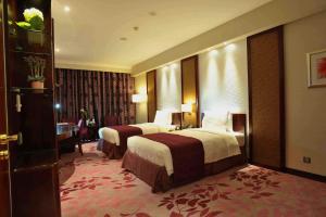 Al Marwa Rayhaan by Rotana - Makkah, Hotels  Makkah - big - 53