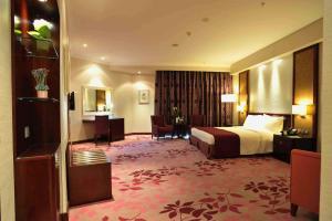 Al Marwa Rayhaan by Rotana - Makkah, Hotels  Makkah - big - 26