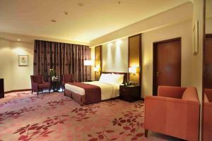 Al Marwa Rayhaan by Rotana - Makkah, Hotels  Mekka - big - 60