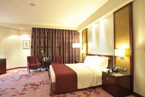 Al Marwa Rayhaan by Rotana - Makkah, Hotels  Makkah - big - 36