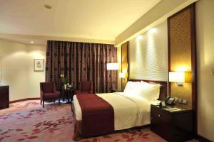 Al Marwa Rayhaan by Rotana - Makkah, Hotels  Makkah - big - 24