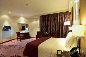 Al Marwa Rayhaan by Rotana - Makkah, Hotels  Makkah - big - 5
