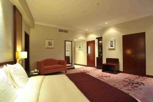 Al Marwa Rayhaan by Rotana - Makkah, Hotels  Makkah - big - 35