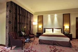 Al Marwa Rayhaan by Rotana - Makkah, Hotels  Mekka - big - 23