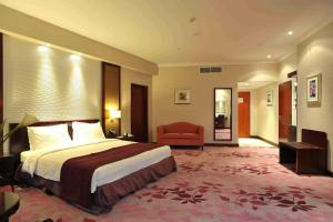 Al Marwa Rayhaan by Rotana - Makkah, Hotels  Makkah - big - 2