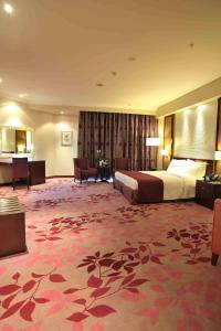 Al Marwa Rayhaan by Rotana - Makkah, Hotels  Makkah - big - 16