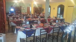 Agriturismo Lerno, Farmházak  Pattada - big - 5