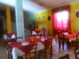 Agriturismo Lerno, Farmházak  Pattada - big - 6