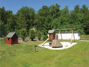 Dueodde Feriepark Nexø IX, Ferienwohnungen  Strandby Gårde - big - 8