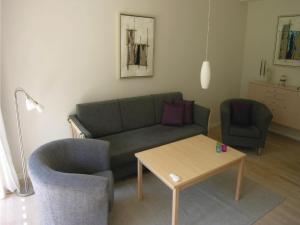 Dueodde Feriepark Nexø IX, Appartamenti  Strandby Gårde - big - 6