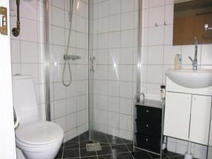 Dueodde Feriepark Nexø IX, Appartamenti  Strandby Gårde - big - 3