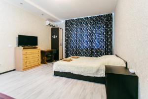 Apartment Michurinskaya 24 apt56