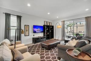 Encore Club at Reunion - 5BD Home - EC101, Holiday homes  Orlando - big - 24