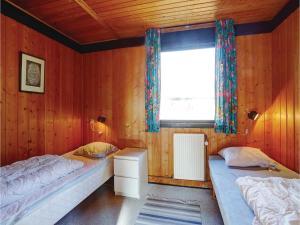 Holiday home Lyngvejen Aakirkeby III, Case vacanze  Vester Sømarken - big - 2