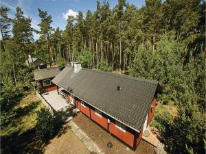 Egernbo, Holiday homes  Vester Sømarken - big - 1