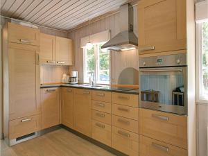 Egernbo, Holiday homes  Vester Sømarken - big - 20