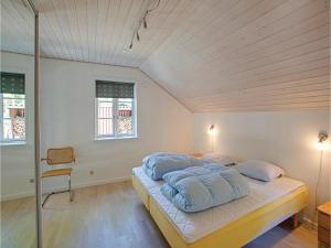 Egernbo, Holiday homes  Vester Sømarken - big - 10