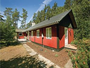 Egernbo, Holiday homes  Vester Sømarken - big - 9