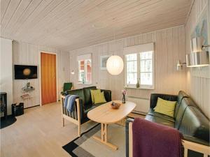 Egernbo, Holiday homes  Vester Sømarken - big - 7