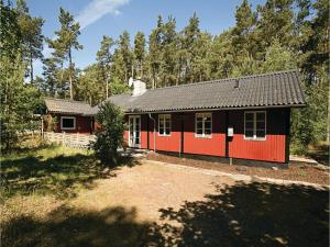 Egernbo, Holiday homes  Vester Sømarken - big - 13