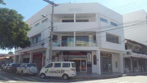 Backpacker Bar&Suites, Hostely  Santa Cruz de la Sierra - big - 50