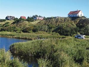 Holiday home Nørre Nebel 56, Prázdninové domy  Nymindegab - big - 16