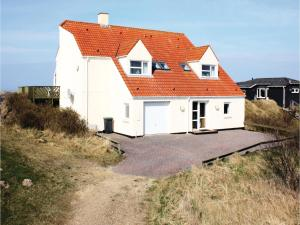 Holiday home Nørre Nebel 56, Prázdninové domy  Nymindegab - big - 7
