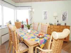 Holiday home Nørre Nebel 56, Дома для отпуска  Nymindegab - big - 8