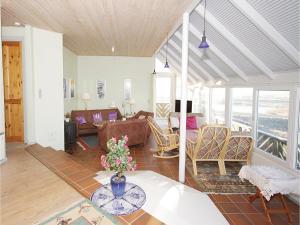 Holiday home Nørre Nebel 56, Nyaralók  Nymindegab - big - 9