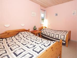 Holiday home Nørre Nebel 56, Prázdninové domy  Nymindegab - big - 2