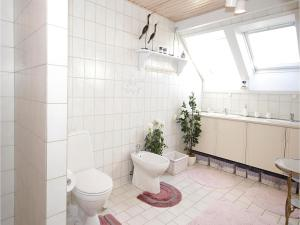 Holiday home Nørre Nebel 56, Дома для отпуска  Nymindegab - big - 3