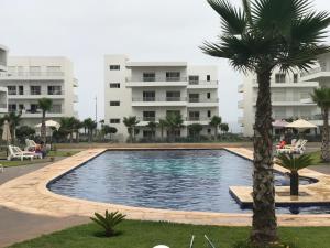Peninsula, Apartments  Casablanca - big - 1