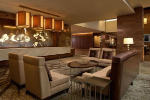 The Phoenician, a Luxury Collection Resort, Scottsdale, Resorts  Scottsdale - big - 68