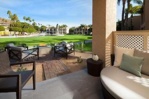 The Phoenician, a Luxury Collection Resort, Scottsdale, Resorts  Scottsdale - big - 57