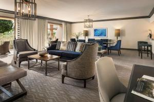 The Phoenician, a Luxury Collection Resort, Scottsdale, Resorts  Scottsdale - big - 55
