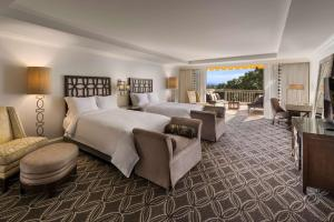 The Phoenician, a Luxury Collection Resort, Scottsdale, Resorts  Scottsdale - big - 54