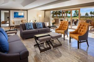 The Phoenician, a Luxury Collection Resort, Scottsdale, Resorts  Scottsdale - big - 73
