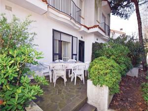 Apartment Misano Adriatico (RN) V - AbcAlberghi.com